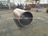 Stahlrohr für Erdöl-Rohrleitung
