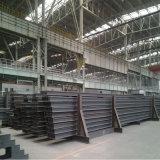 Q235B helle Stahlschiene für helle Schienen-Serie (9~30kg/m)