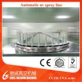 PVD вакуумного ультрафиолетового излучения оборудование для нанесения покрытия/ УФ Система покрытия
