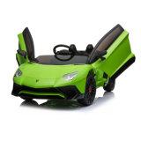 Capretto MP3 a pile 2.4G Bluetooth dell'automobile elettrica del bambino di telecomando di 1480913 Lisenced Lamborghini