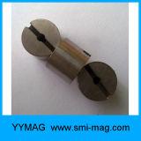 De permanente Super Schijf van de Magneet AlNiCo van de Macht Magnetische Gesinterde