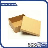 Kreativer Papierverpackenkosmetik-Papierkasten