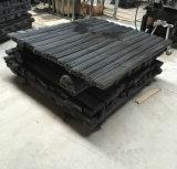 Couper le fil obligatoire recuit par noir droit de construction