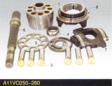 Pièces de rechange hydrauliques de pompe à piston de Rexroth A11vo50/60 et pièces de réparation