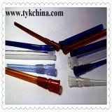 Glass Ground Joint Glass Downstems Slides de vidro