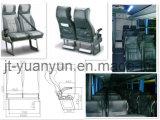 Nuovo Bus Passenger Seat con il Adr australiano Certificate