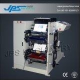 自動ラベルペーパーロールFlexoかフレキソ印刷プリンター機械
