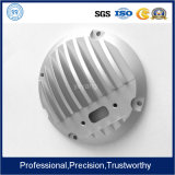 Высокая точность обработки с ЧПУ и обрабатывающие CNC алюминиевых деталей