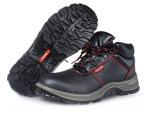 Marque élégante Bon prix Steel Toe Industrial Deltaplus Safety Shoes