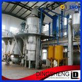 Equipamento da planta de extração de solvente