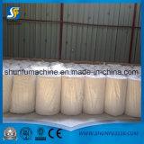 Pulpa de madera virgen de rollo de papel higiénico/Bumf Precio máquina de hacer