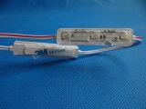 고성능 빛 DC12V 5730 3LEDs 주입 LED 모듈