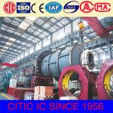 Завод цемента Citic IC Воздух-Подмел стан угля