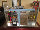 Desktop машина маркировки лазера волокна 20W