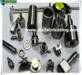 Peças de giro do CNC do OEM para a maquinaria da carcaça do metal