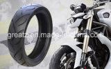 2015 New Pattern Hot Sale Factory Moto pneu