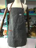 カスタム頑丈なアヒルによって洗浄されるキャンバスのエプロン卸売
