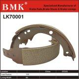 Chaussures de frein à chariot élévateur de haute qualité (LK70001)