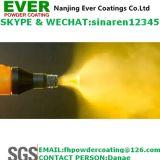 Revêtement en poudre de sublimation de transfert de chaleur