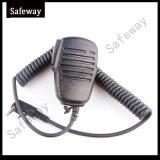 Microphone haut-parleur pour Kenwood Two Way Radio Tk3307