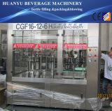 광수 병 충전물 기계