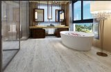 Serie de madera natural de Boad del azulejo de suelo de la porcelana de la madera vieja