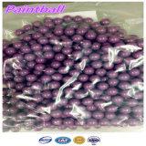 0.68 pulgadas soluble en agua Paintballs para la venta