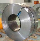Bobinas do aço inoxidável da alta qualidade e de preço do competidor