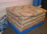 Saco tecido PP do papel de embalagem Para o fertilizante da embalagem