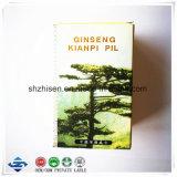 De natuurlijke Ginsengen Lianpi Pil van het Uittreksel van de Installatie