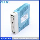 Mdr 24V AC DC el modo de conmutación de la fuente de alimentación 20W (MDR20W-24V).