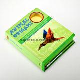 Impression de livre fabriquée en Chine