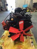 Protetto contro le esplosioni a quattro tempi del motore diesel 132kw/165kVA di Cummins con l'alta qualità