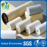 Venda a quente punção da Agulha de acrílico Industrial / filtro de feltro macio
