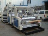 単層のPEの鋳造のフィルムの吹く機械