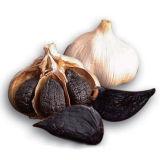 Nutritifs de l'ail noir sans la peau