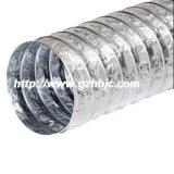 De Flexibele Buis van de ventilatie voor Systeem HVAC