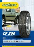 China de buena calidad Comforser Nueva marca de neumático de Camión ligero