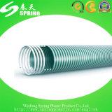 Шланг всасывания воды PVC цены по прейскуранту завода-изготовителя Анти--UV