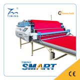 Vector de extensión automático de extensión hecho punto del esparcidor de la tela de la máquina de la máquina de la tela