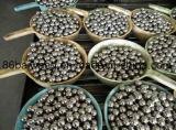 Las bolas de acero al carbono medio