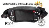 Câmera portátil do laser do infravermelho
