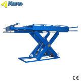 5 toneladas Marco Single Scissor Lift Table con el CE Approved