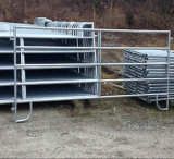 5ftx10FT 직류 전기를 통한 이용된 가축 가축 우리 위원회 또는 말 가축 우리 위원회