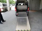 Fauteuil Roulant Rampe de chargement en aluminium 350 kg de chargement