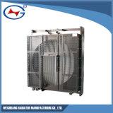 Sy720: Radiador de aluminio de la alta calidad para el conjunto de generador diesel