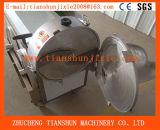 Machine de trancheuse de légume et de fruit, trancheuse végétale Tsqc-1800