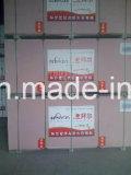 Les plaques de plâtre 1200X2500/2700/3000X10mm avec Soncap pour le Nigéria le marketing