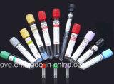 De beschikbare VacuümBuis van de Inzameling van het Bloed met Ce ISO