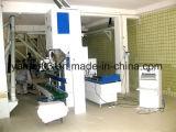50-60t/D completano il riso Miller, macchinario di macinazione del riso